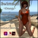 CK_swimsuit_promo_orange_appliers