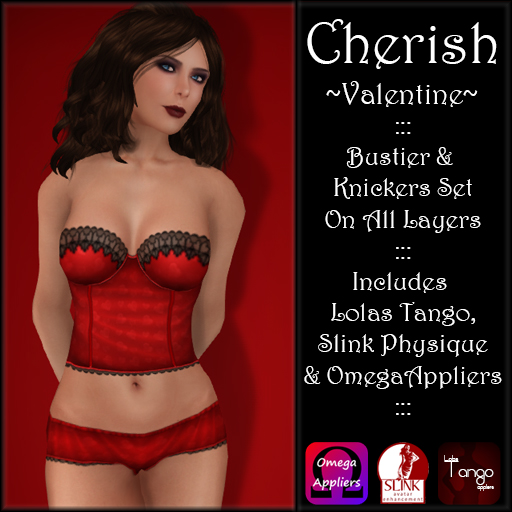 Cherish_promo_appliers
